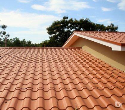 Fotos para Elininação de goteiras telhado DF