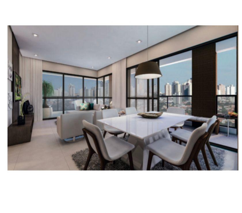 Apartamentos a venda Grande Sao Paulo SP Santo André - Fotos para Apartamento 133 m,3 suítes,3 vagas,B. Jardim,Santo André
