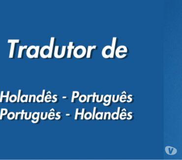 Fotos para Tradutor Holandês