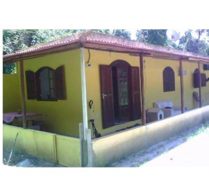 Fotos para Casa 3 qrts em Itacuruça, na praia do Tambi