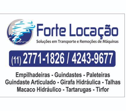 Fotos para Locacao manutencao Osasco empilhadeiras kit remocao