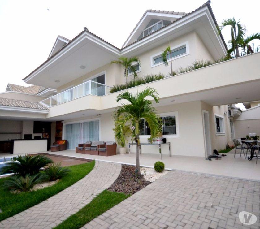 Fotos para Bela Mansão- Cond. Blue Houses-Barra RJ