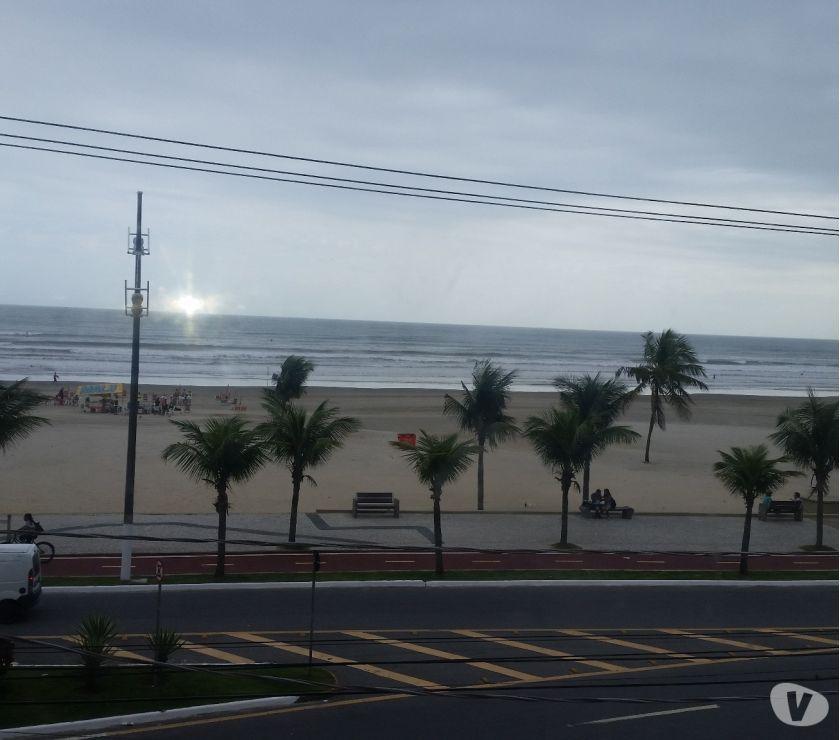 Aluguel temporada Praia Grande SP - Fotos para Reservas Praia Grande sp.frente ao mar boqueirão