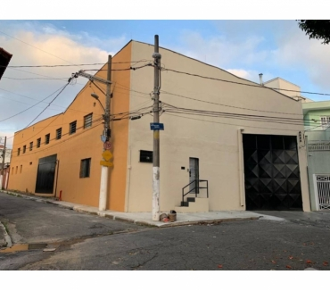 Fotos para Galpão Coml.Ind. à venda ou locação - Vila Formosa