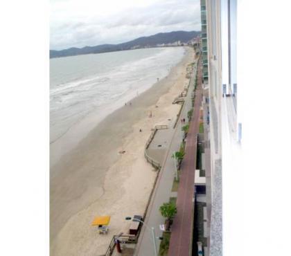 Fotos para Apto 3 Suites c/ ar frente praia ao shop. Show