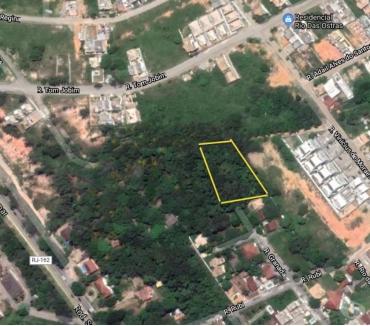 Fotos para VENDO ÁREA 5.112M² - RIO DAS OSTRAS