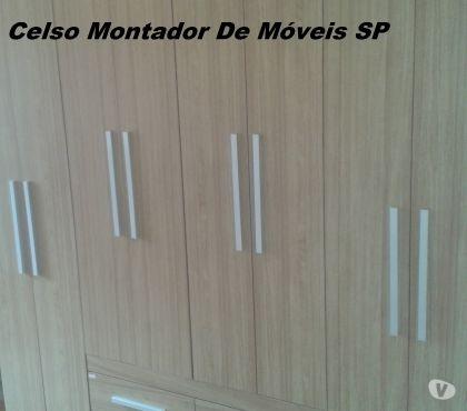 Fotos para Montador de móveis alto do ipiranga sp