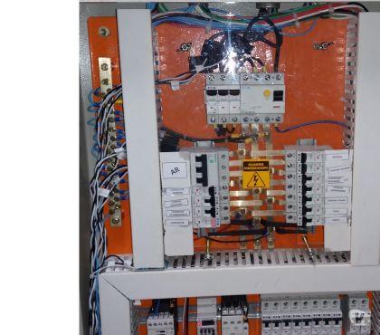 Fotos para Elétrica em Geral..Manutenção e Montagens.