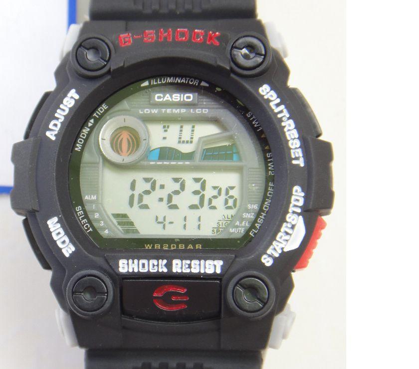 Fotos para Relógio Casio G-Shock G-7900