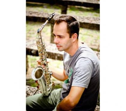 Fotos para Aulas de Saxofone em Joinville