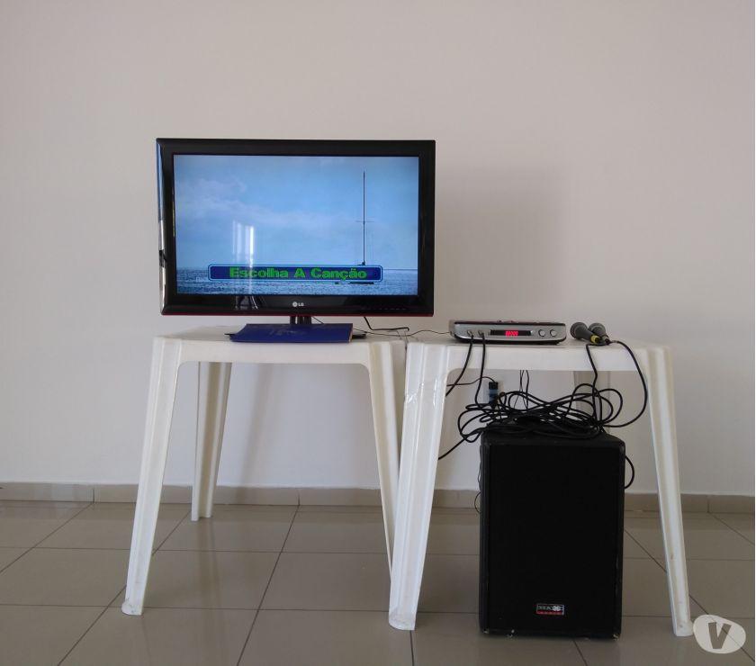 Fotos para Aluguel de Videokê e Karaokê
