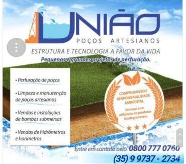 Fotos para POÇO ARTESIANO