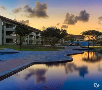 Fotos para 02 Quartos 63m² Moderno e Confortável com Lazer e Frente Mar