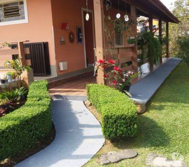 Fotos para Ex.chácara residencial cduas casas impecável R$ 1.100.000