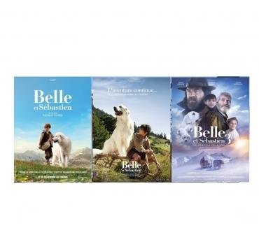 Fotos para Dvd Coleção: Belle & Sebástian