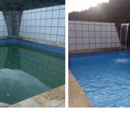 Fotos para Tratamento físico químico para piscinas em Santos e Região