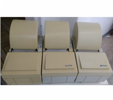 Fotos para Impressora Térmica Daruma Urmet FS-345 Bivolt - PEÇAS