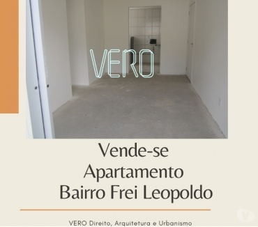 Fotos para Apartamento – Venda – Frei Leopoldo Cód. V169