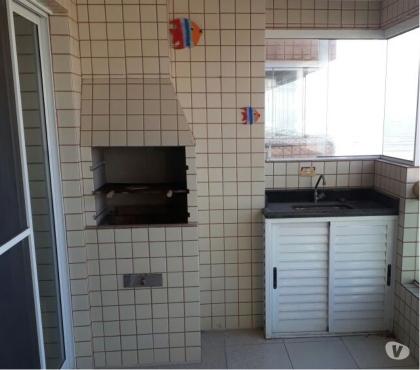 Fotos para T005 - Residencial Rosana - ar condicionado e churrasqueira