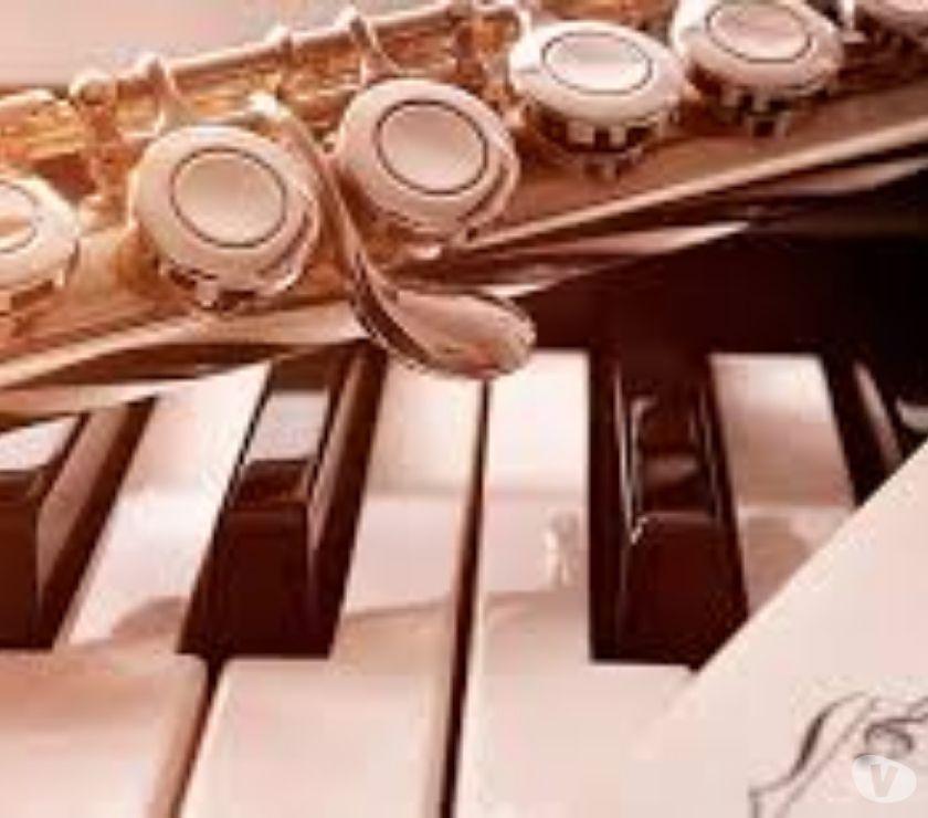 Fotos para Aulas de Música