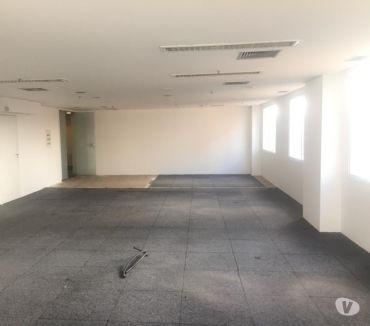 Fotos para sala comercial 106 m2 Stadium Corporate