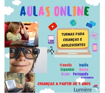 Fotos para Curso de idiomas para Crianças