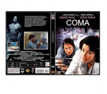 Fotos para Dvd Coma 1978