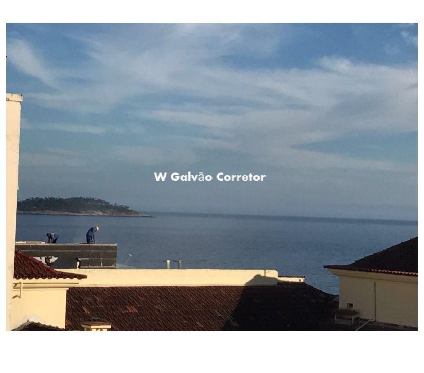 Fotos para Ipanema Frente Quadra da Praia com Ampla Vista do Mar !