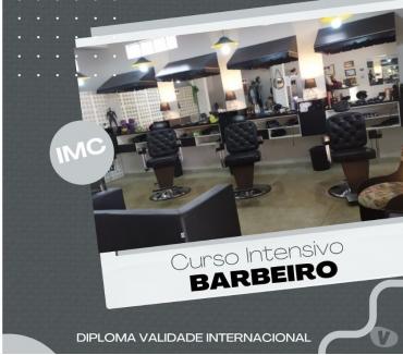 Fotos para CURSO BARBEIRO