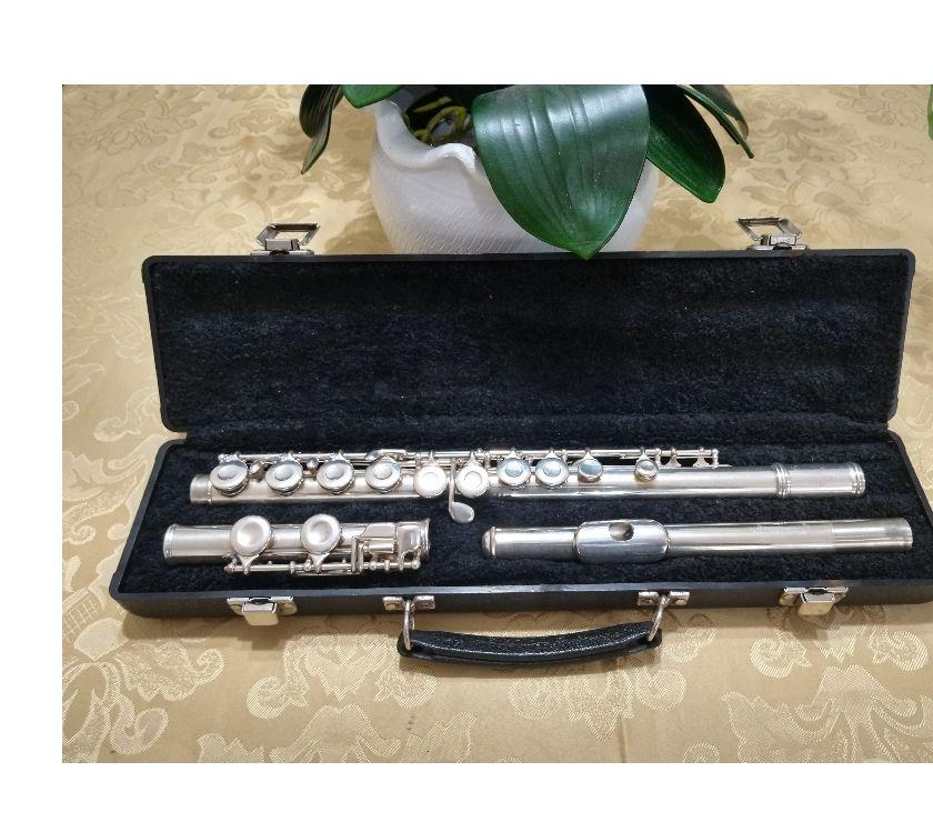 Fotos para Saxofones alto com estojo a partir de 1400 reais em Oferta