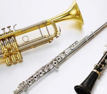 Fotos para Instrumentos Musicais Usados partir de 600 reais em promoção
