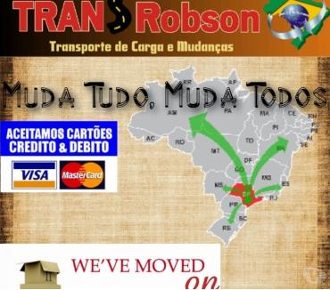 Fotos para Transporte de mudanças todo Brasil