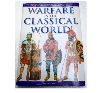 Fotos para Warfare In The Classical World Guerra no Mundo Greco-Romano