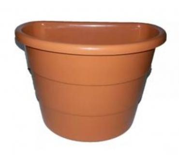Fotos para Vaso de Parede para Jardim Vertical Cor Cerâmica