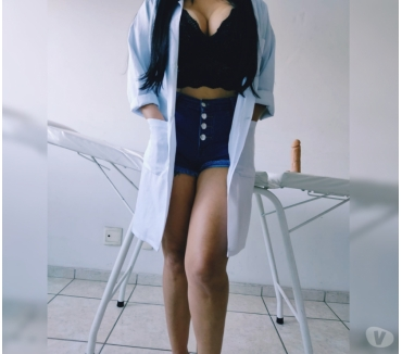 Fotos para Layla, massagista especializada. Aumenta seu PÊNIS!