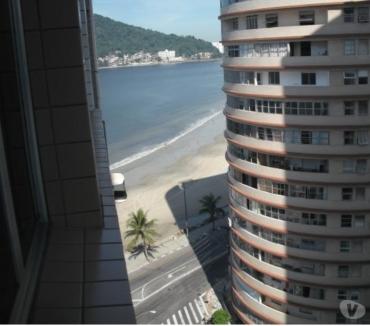 Fotos para BELÍSSIMO APTO.EM SÃO VICENTE-SP- PRÉDIO EM FRENTE AO MAR