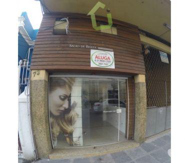 Fotos para ALUGUEL - Loja de Rua Com 40,00 m² no Centro de Nova Iguaçu