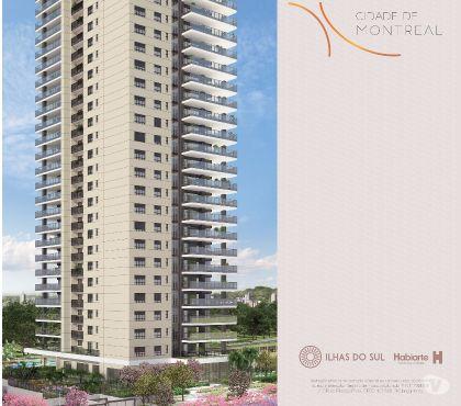 Fotos para Ilhas do Sul - Edifício Cidade de MONTREAL 376m² Rib. Preto