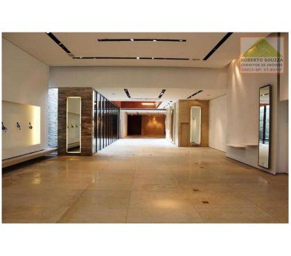 Fotos para Ref:00445-Vende-se linda loja 696 m² Cerqueira Cesar
