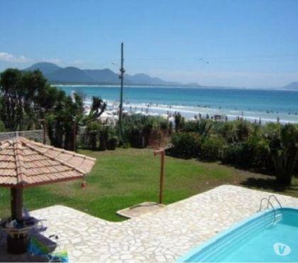 Fotos para Ótima Casa rústica - frente mar - Barra da Lagoa - Floripa