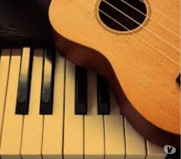 Fotos para Aulas de música no Bairro Daniela - PianoViolãoCanto