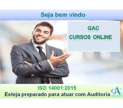 Fotos para Curso - Auditor Interno da Norma ISO 14001:2015