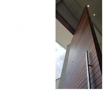 Fotos para Que tal investir em uma bela porta para sua nova casa?
