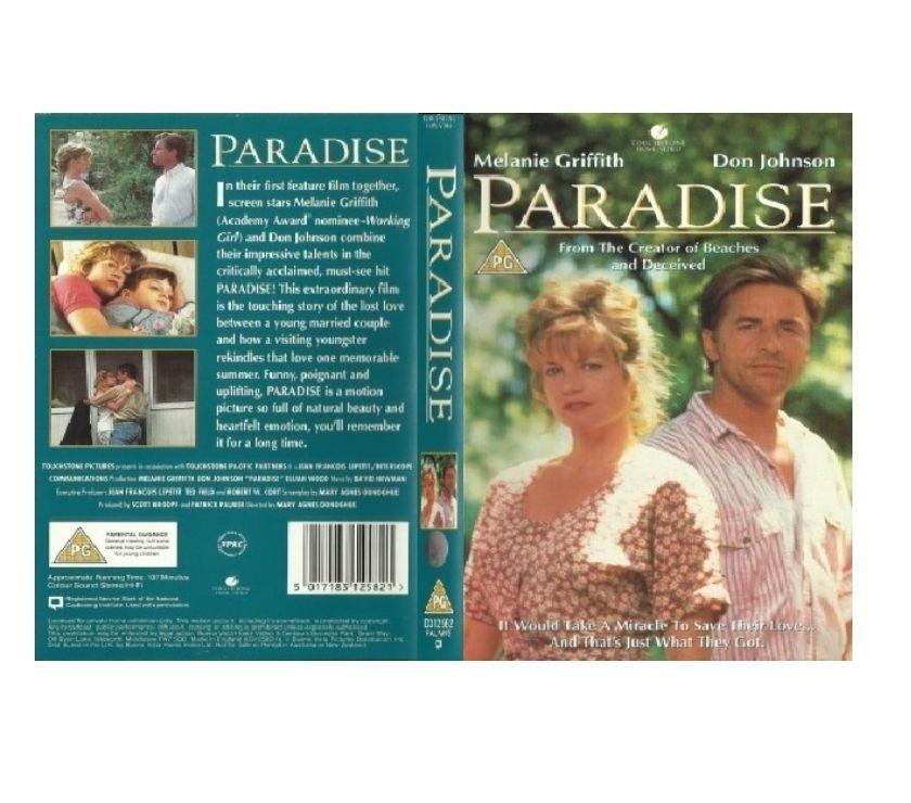 Fotos para Dvd Paraíso