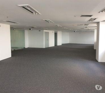 Fotos para Sala comercial Stadium Corporate 212 m2, 08 vagas Alphaville