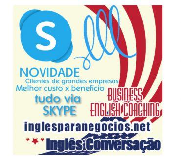 Fotos para Inglês via Skype Coaching de Inglês