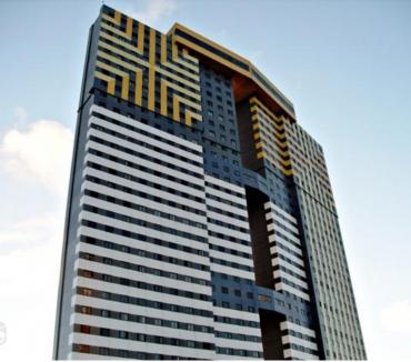 Fotos para Aluguel - Apartamento em Ponta Negra - 34 Suíte -95m² - Ens