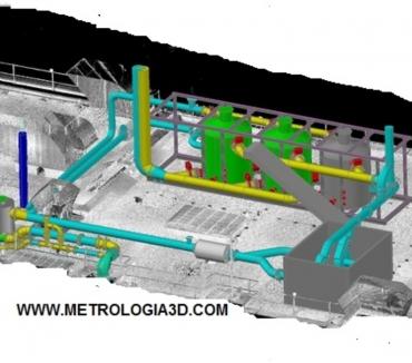 Fotos para Topografia Industrial Laser Scanner | Laser Tracker | Digita