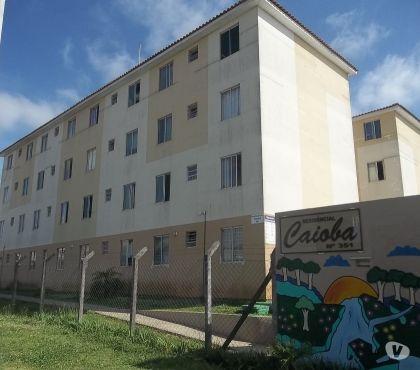 Fotos para Apartamento 02 Dormitorios no Sitio Cercado