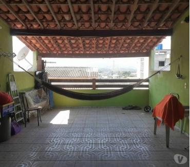 Fotos para Casa de vila ,2 suítes , terraço, garagem na Curicica